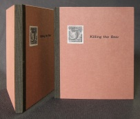 Killing the Bear by Judith Minty