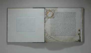 Opening spread for Minisens