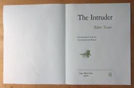 Voelker title page