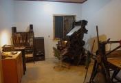 New studio space