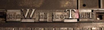 Fancy type mortising (kerning)