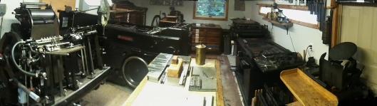 DWP pressroom