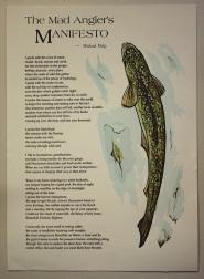 The Mad Angler's Manifesto