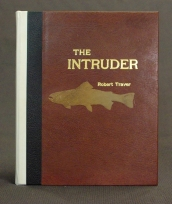 deluxe binding of The Intruder
