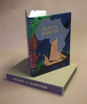 Deluxe copy of Heart of Darkness