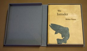 Deluxe copy of The Intruder