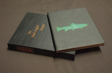 Deluxe Mad Angler Poems