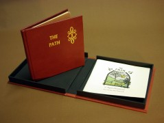 Deluxe copy of The Path